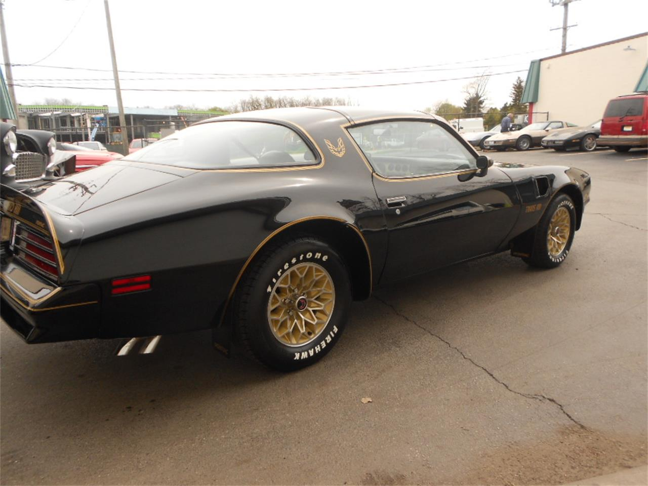 Large Picture of 1977 Firebird Trans Am located in Downers Grove  Illinois - $42,955.00 - L3SH
