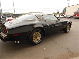 Picture of 1977 Pontiac Firebird Trans Am Offered by D & M Corvette Specialists LTD - L3SH