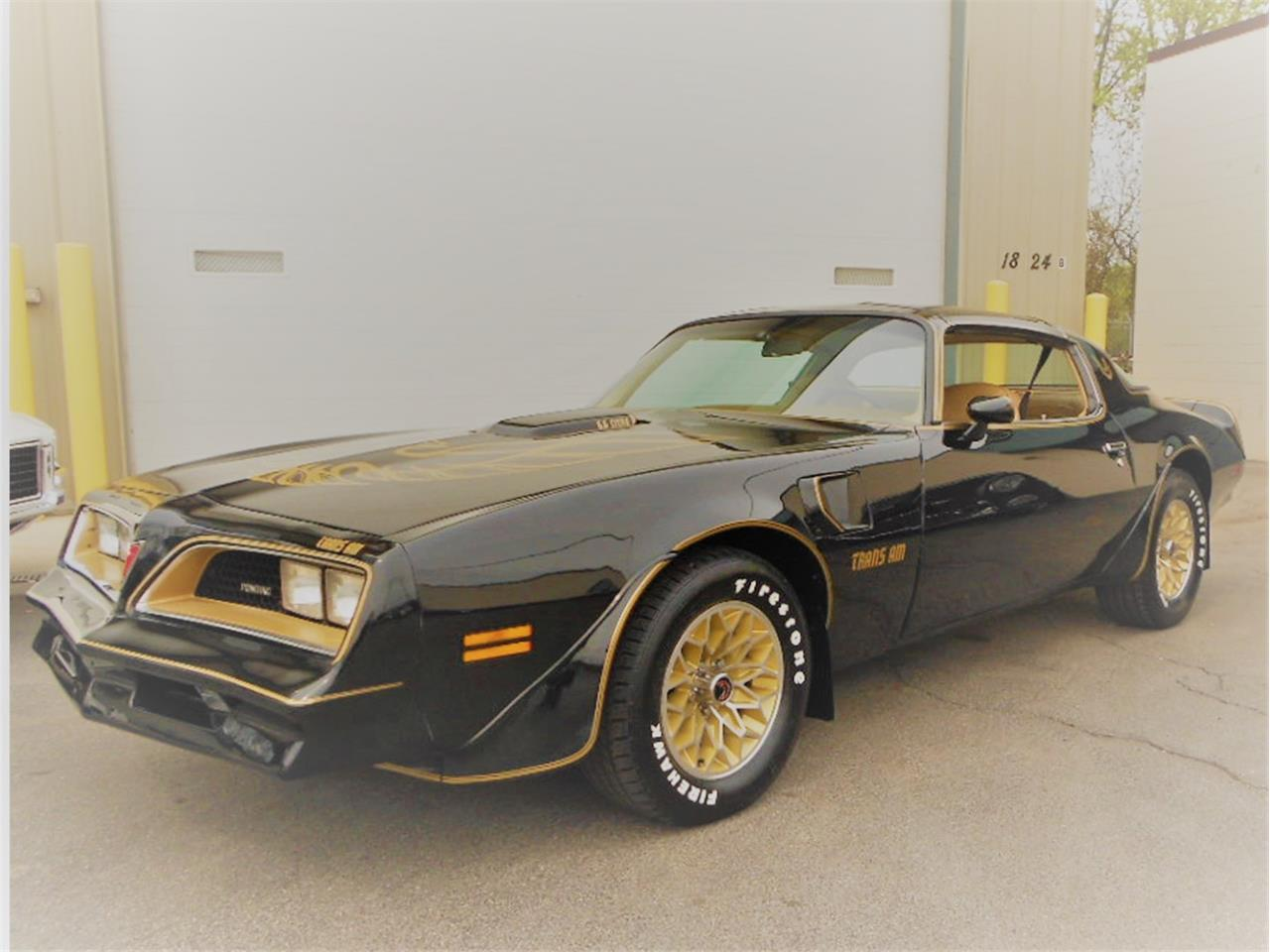 Large Picture of 1977 Pontiac Firebird Trans Am - $42,955.00 Offered by D & M Corvette Specialists LTD - L3SH