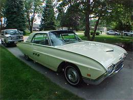 Picture of 1963 Thunderbird located in Ohio - $20,000.00 - L3SP