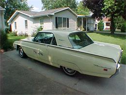 Picture of '63 Ford Thunderbird located in Ohio Offered by a Private Seller - L3SP