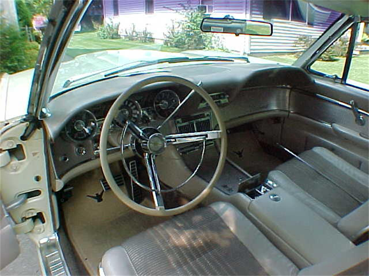 Large Picture of Classic 1963 Thunderbird Offered by a Private Seller - L3SP