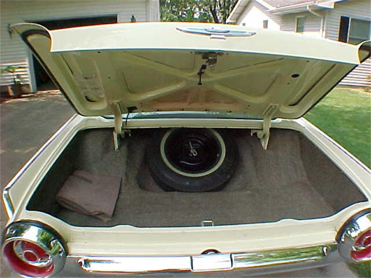 Large Picture of '63 Ford Thunderbird - $20,000.00 - L3SP