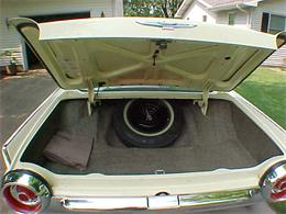Picture of Classic 1963 Ford Thunderbird - L3SP