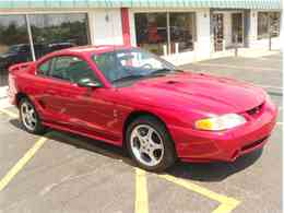 Picture of '96 Mustang Cobra - L3SQ