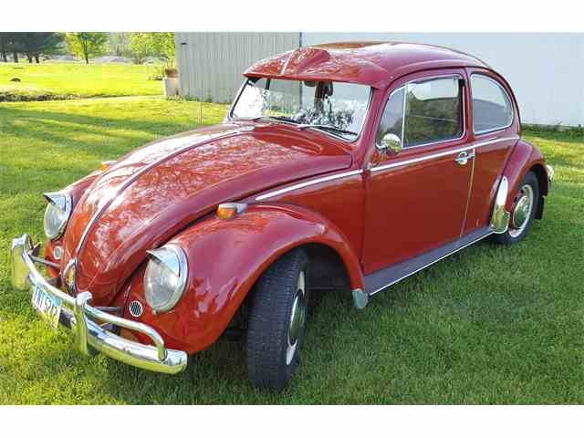 Picture of '66 Beetle - L0JA