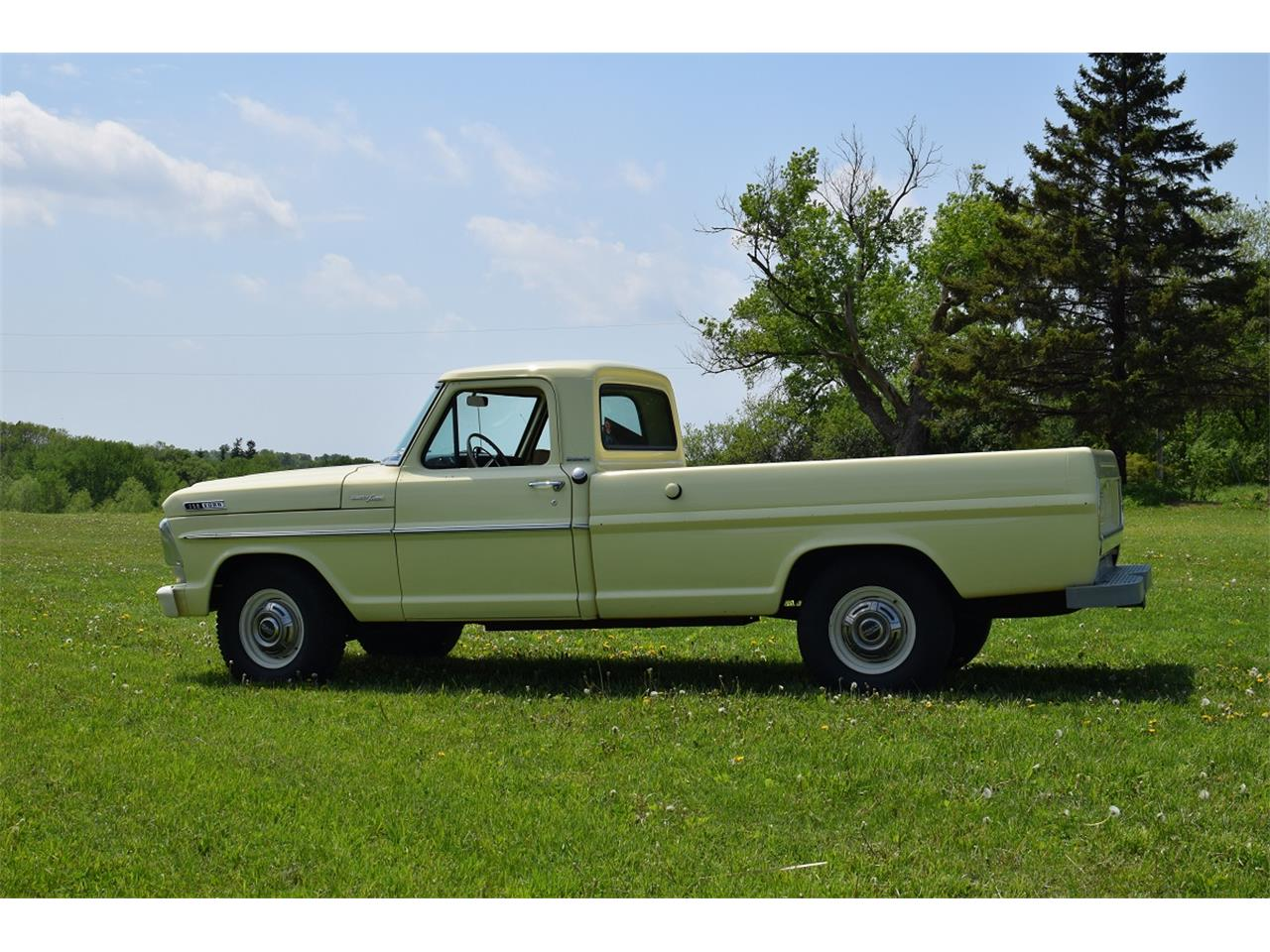 Large Picture of '67 F250 - L3TC
