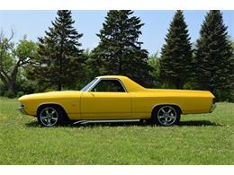 Picture of '69 El Camino - L3TO