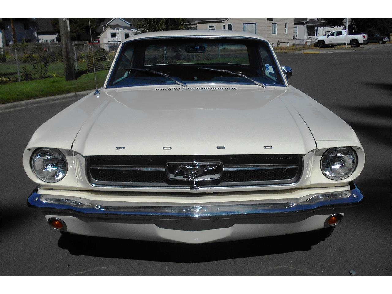 Large Picture of '65 Mustang - L3TP