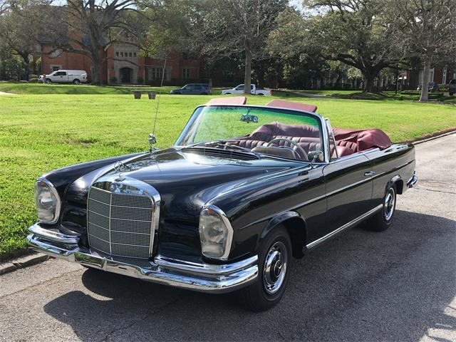 Classic Mercedes For Sale >> 1962 Mercedes Benz For Sale On Classiccars Com