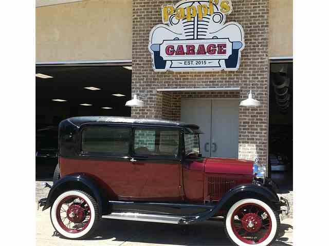 Picture of '29 Model A - L0JG