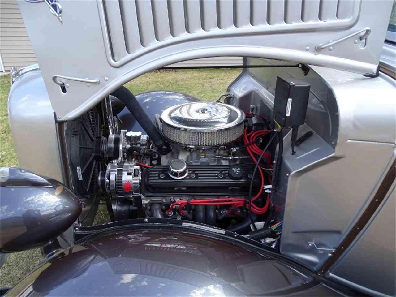 Large Picture of '36 Pickup - L3UN