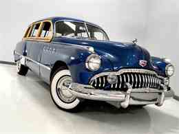 Picture of '49 Roadmaster - L3UO