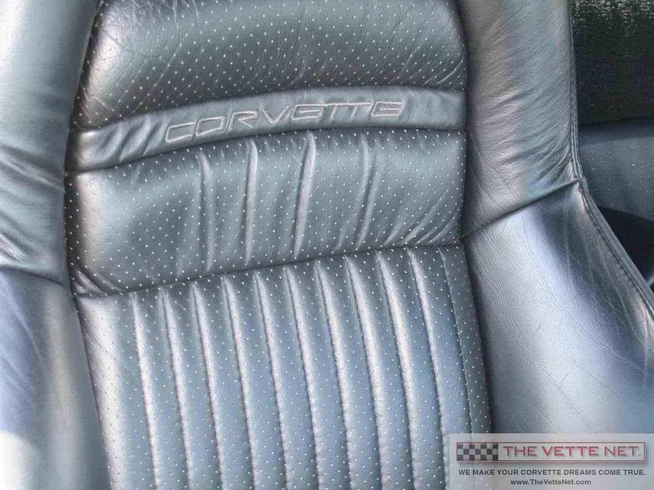 Large Picture of '98 Corvette - L3US