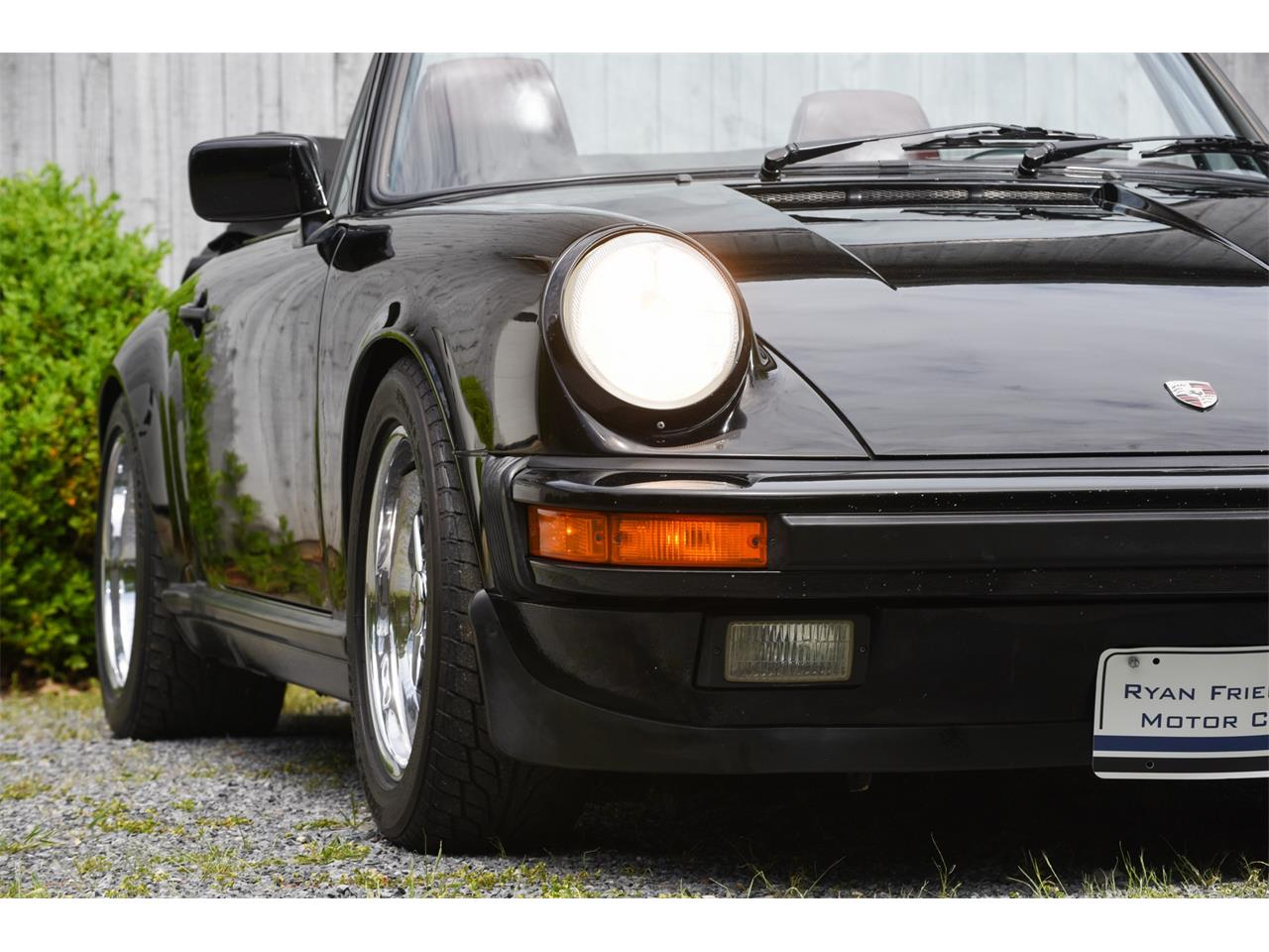 Large Picture of '87 Carrera - L3V7