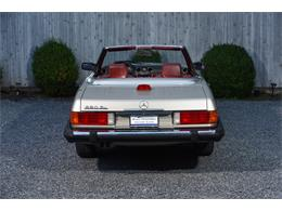 Picture of '87 560SL - L3V9