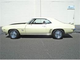 Picture of '69 Camaro - L3VY