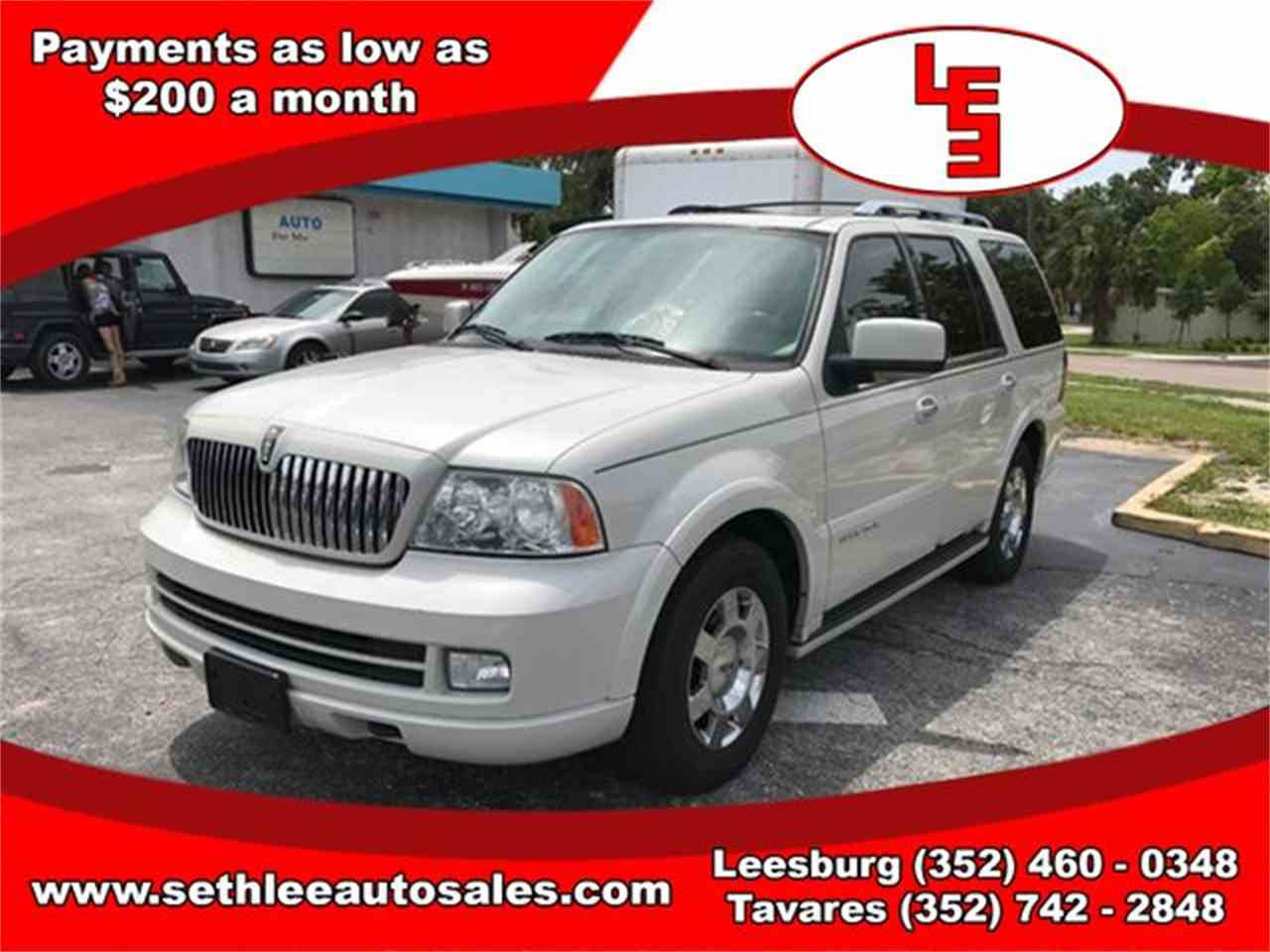 lincoln outlet navigator auto sale s for ron maryvile tn cars