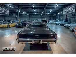 Picture of '68 Continental - L3X4