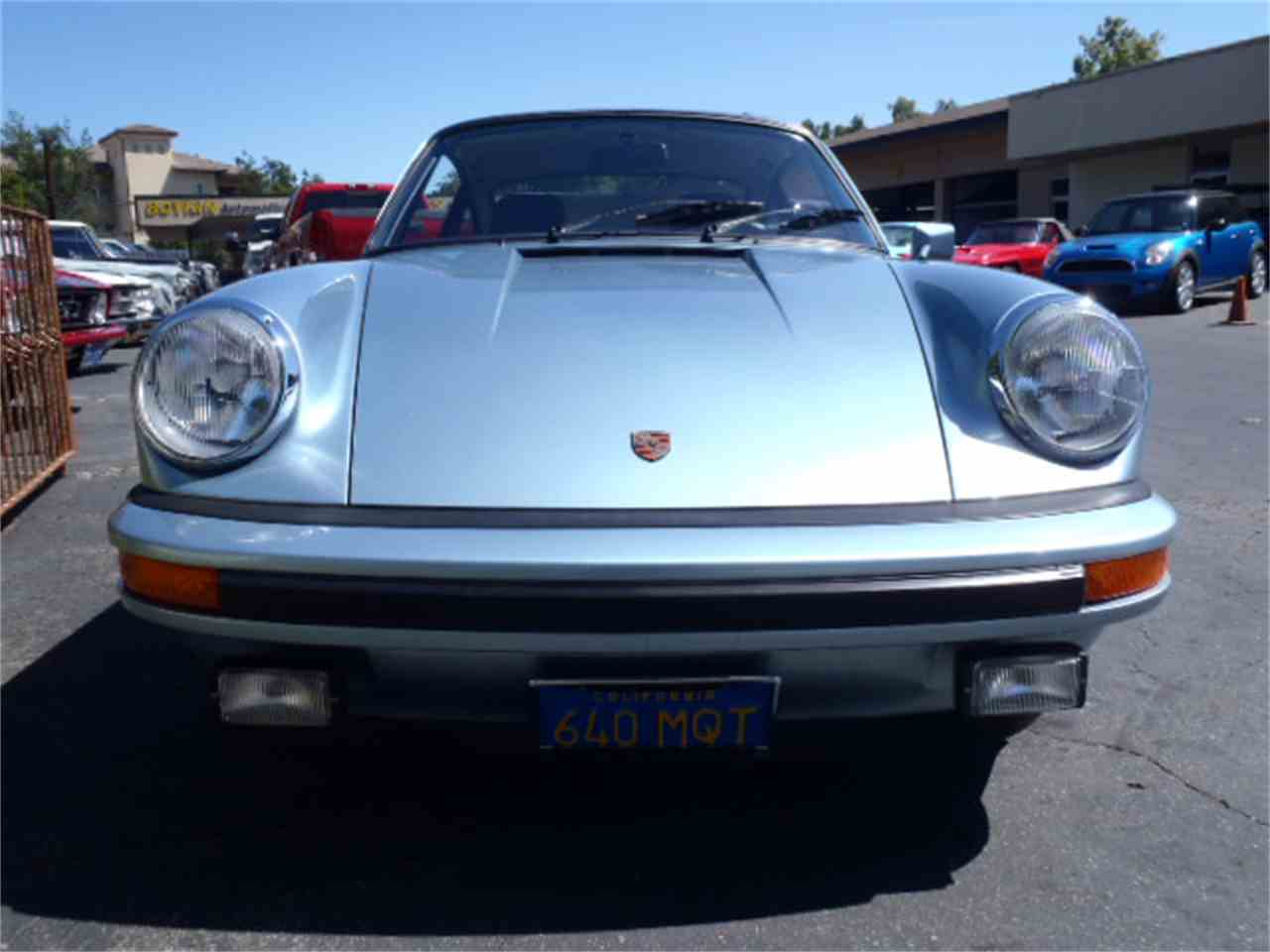 Large Picture of '75 Carrera - L0JR