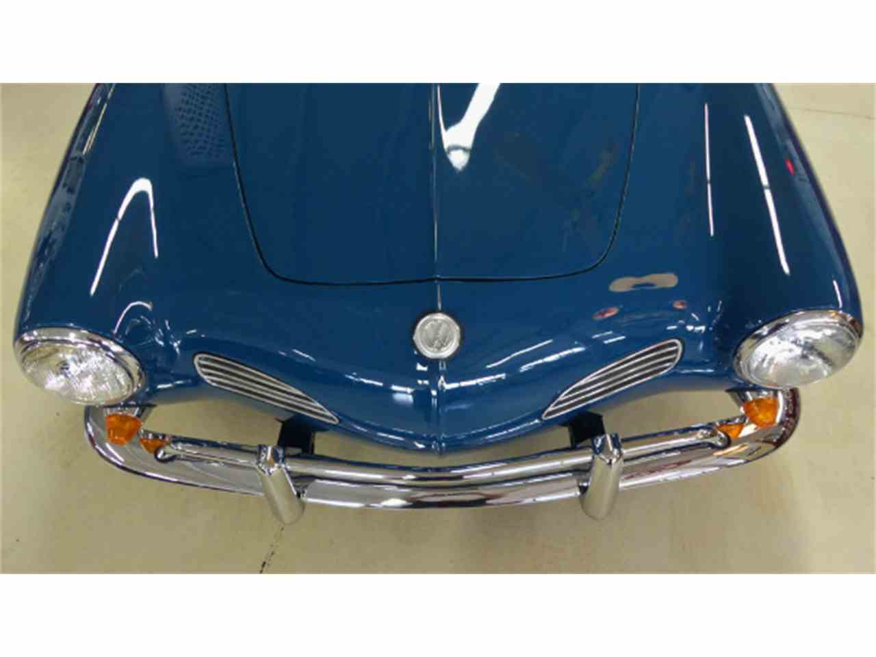 Large Picture of '66 Karmann Ghia - L3XR