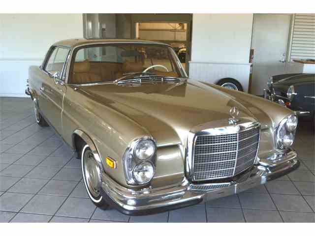 Picture of '71 Mercedes-Benz 280SE - $109,000.00 - L0JS