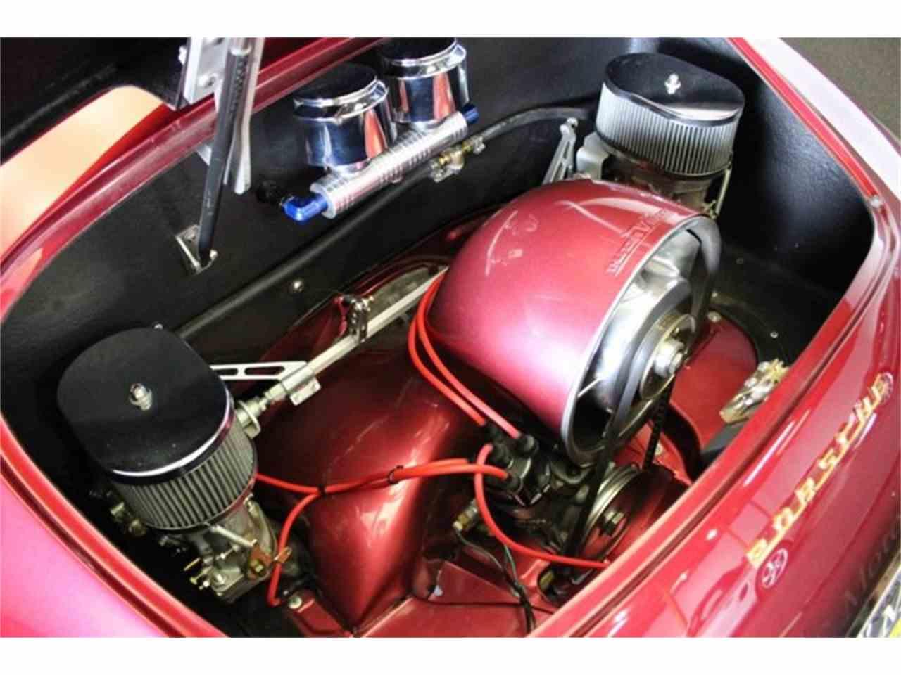 Large Picture of '71 Porsche Speedster Replica - L3XX