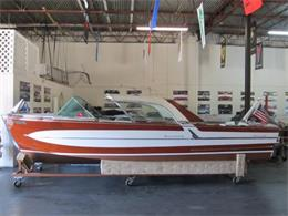 Picture of Classic '58 Boat located in Florida - $69,000.00 Offered by Autosport Group - L3XY