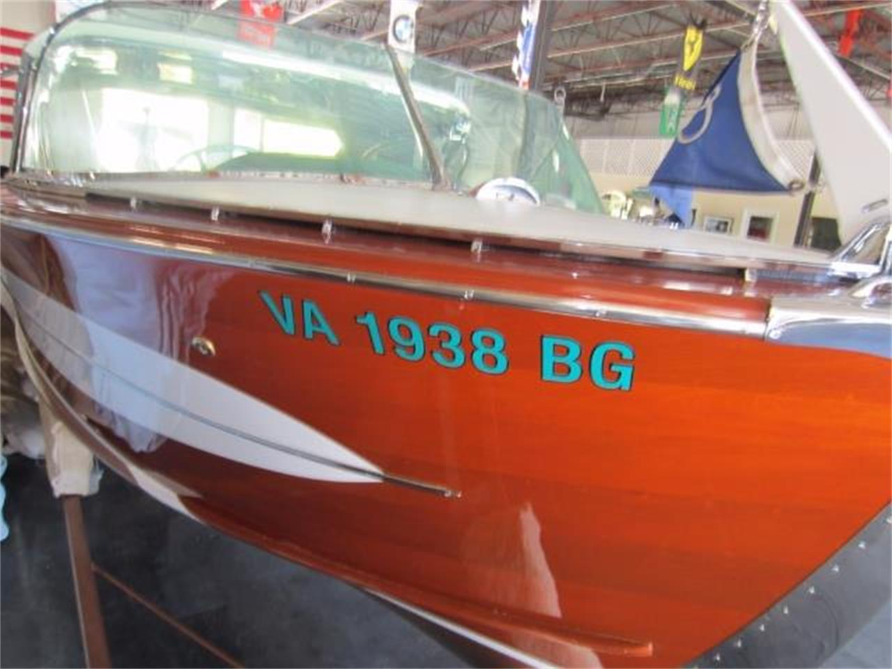 Large Picture of 1958 Boat - $69,000.00 - L3XY