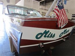Picture of Classic 1958 Boat located in Delray Beach Florida - $69,000.00 - L3XY