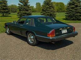 Picture of 1983 Jaguar XJ located in Rogers Minnesota - L3YD
