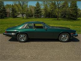 Picture of 1983 Jaguar XJ Offered by Ellingson Motorcars - L3YD