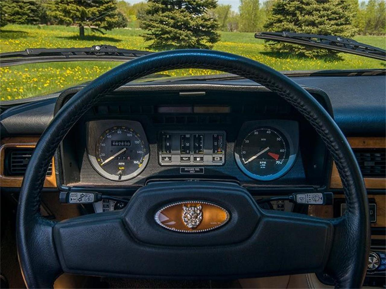 Large Picture of '83 XJ located in Minnesota Offered by Ellingson Motorcars - L3YD