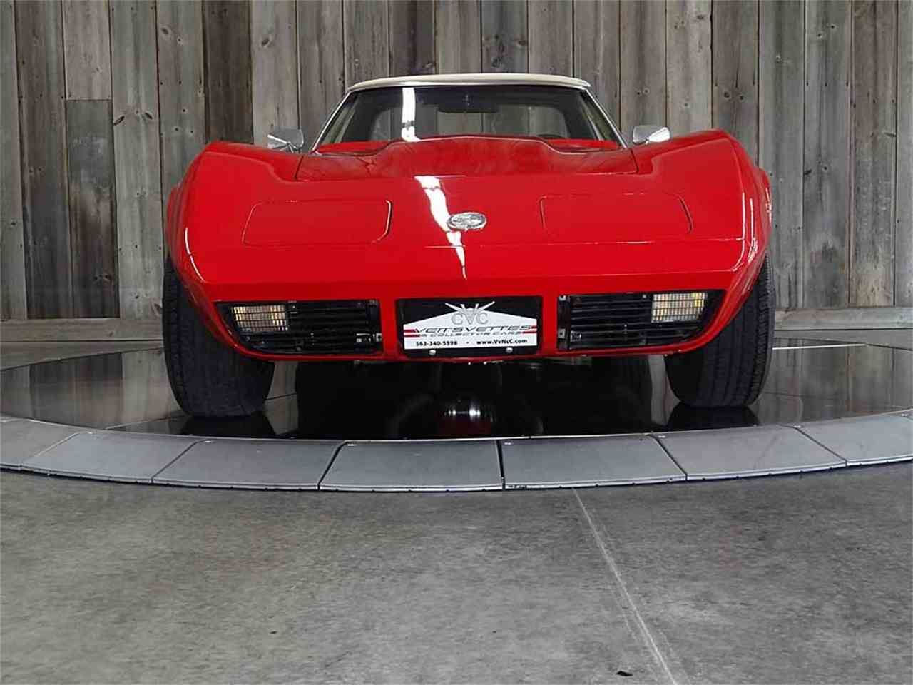 Large Picture of '74 Corvette - L3YL