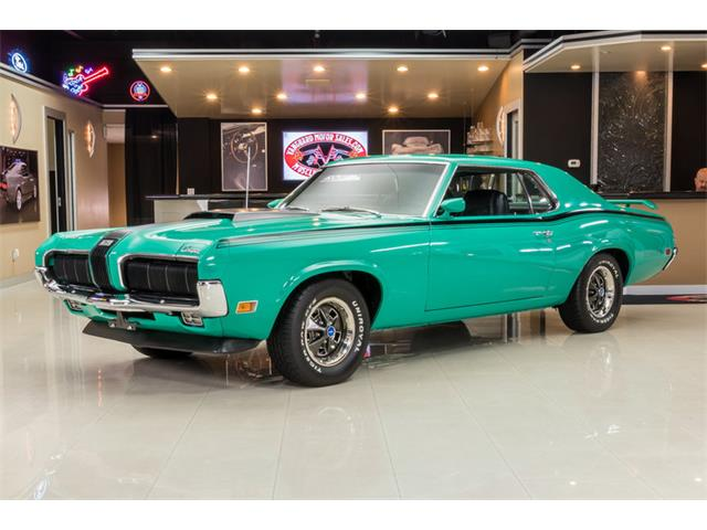 Picture of '70 Cougar - L3YR