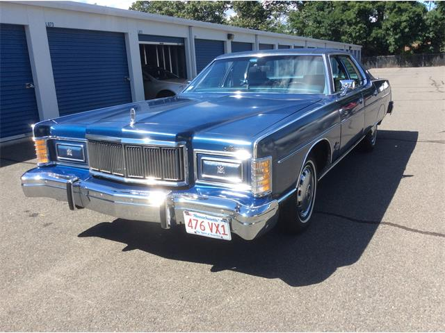 Picture of 1975 Grand Marquis located in Massachusetts - L0JW