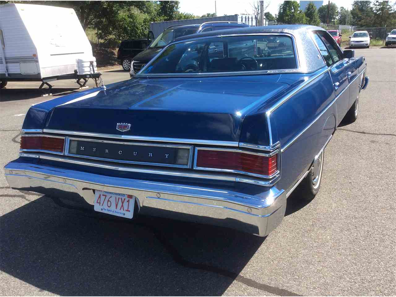 Large Picture of '75 Grand Marquis - L0JW