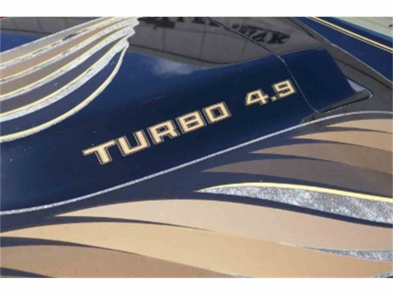 1980 Pontiac Firebird Trans Am for Sale   ClassicCars.com   CC-984935