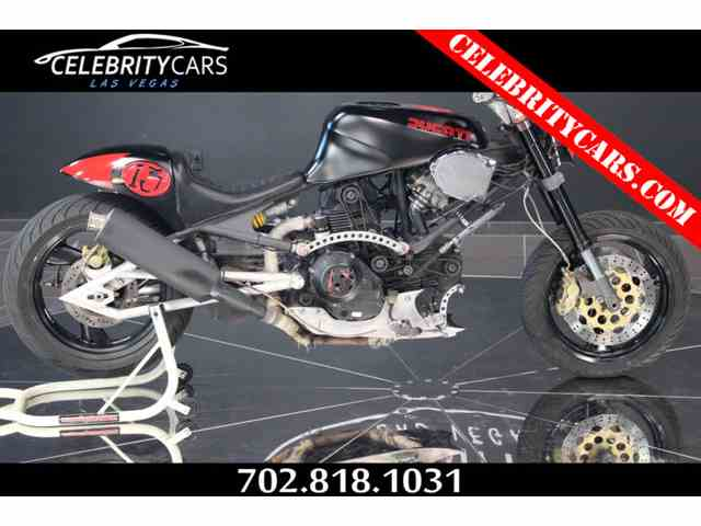 Picture of 1994 Ducati M900 - $12,500.00 Offered by  - L3ZI