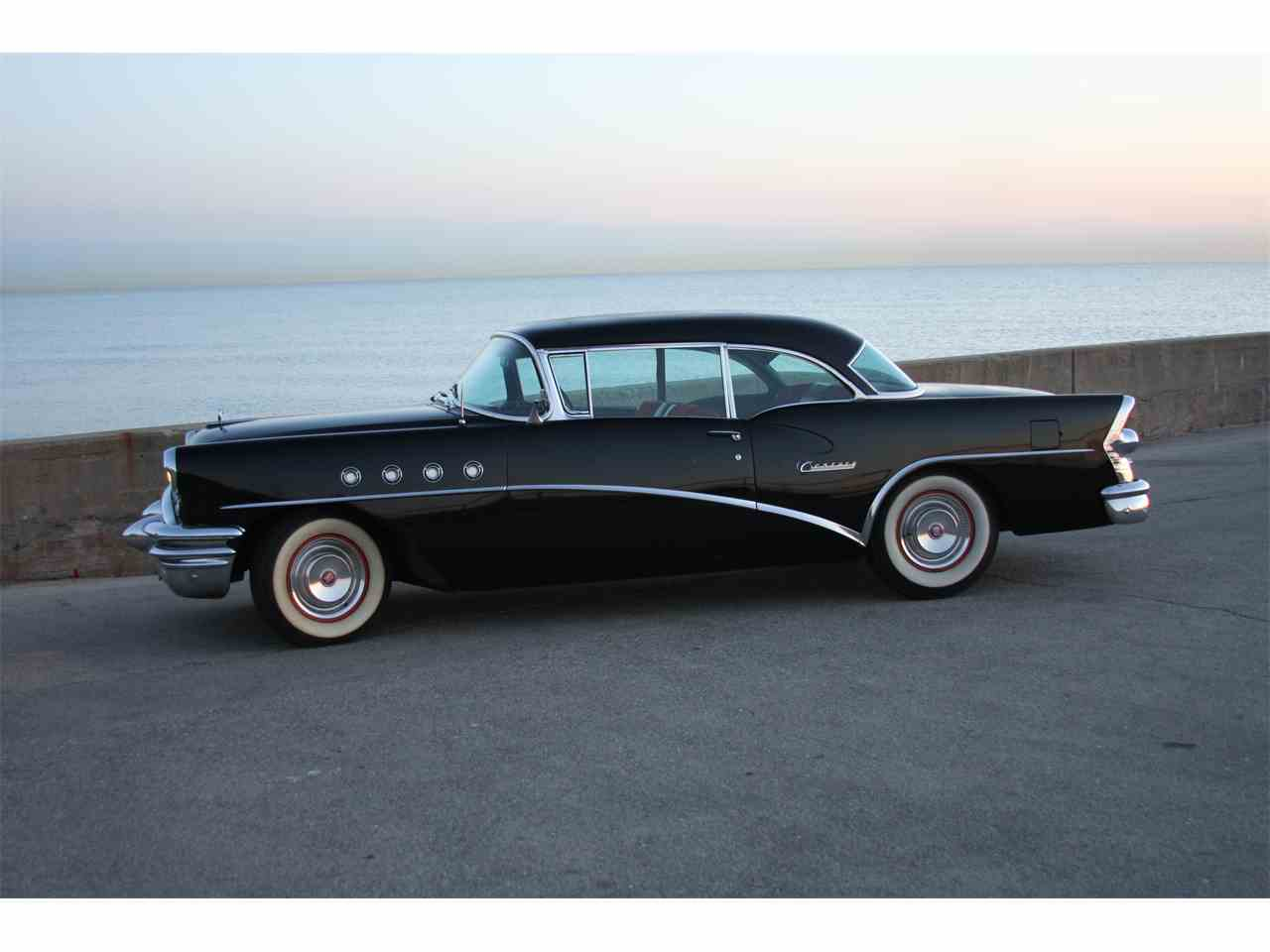1955 buick century for sale cc 980496. Black Bedroom Furniture Sets. Home Design Ideas