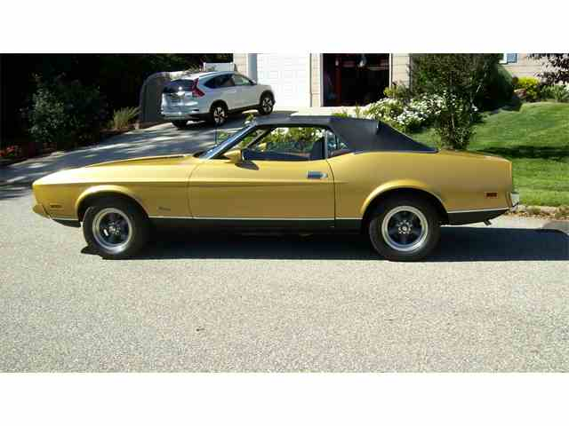 Picture of '73 Mustang - L402