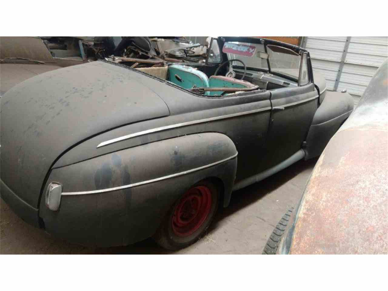 1941 Ford Convertible for Sale | ClassicCars.com | CC-984964