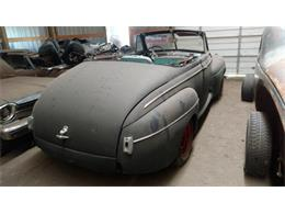 Picture of '41 Ford Convertible located in Parkers Prairie Minnesota - $9,500.00 Offered by Dan's Old Cars - L404
