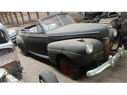 Picture of Classic 1941 Convertible Offered by Dan's Old Cars - L404