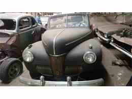 Picture of '41 Convertible - L404