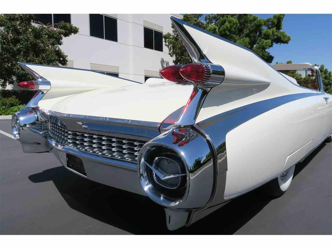 Cadillac Eldorado Classic Cars For Sale San Diego