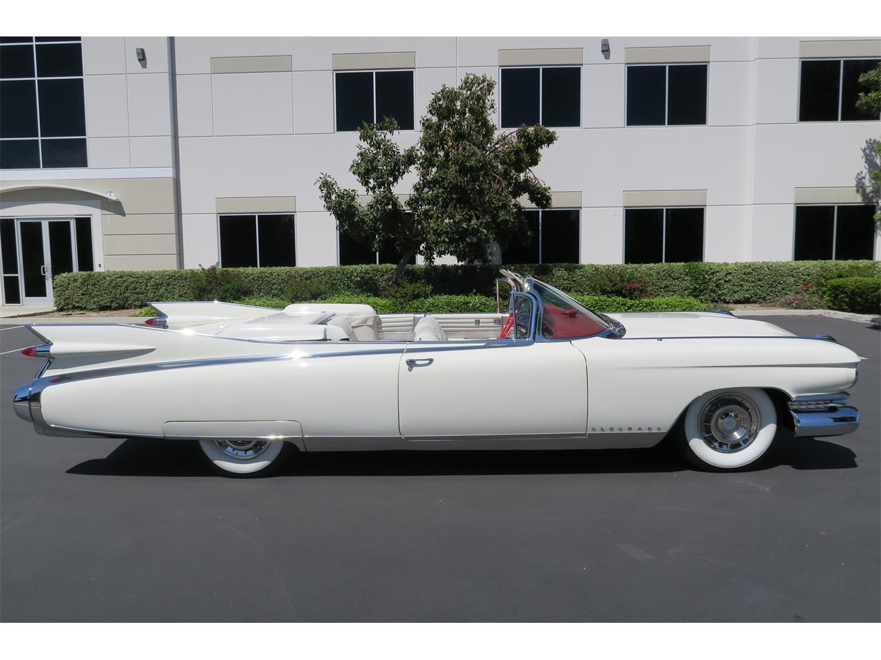 1959 Cadillac Eldorado Biarritz For Sale Classiccars Com Cc 984967