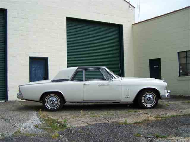 Picture of '64 Studebaker Super Hawk Offered by  - L409