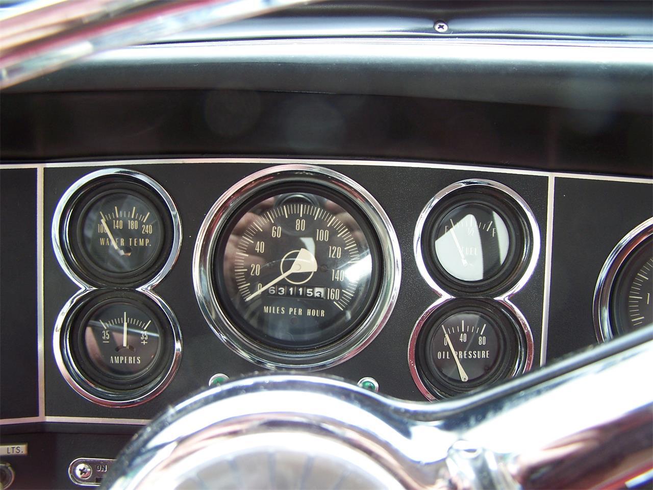 Large Picture of '64 Super Hawk - L409