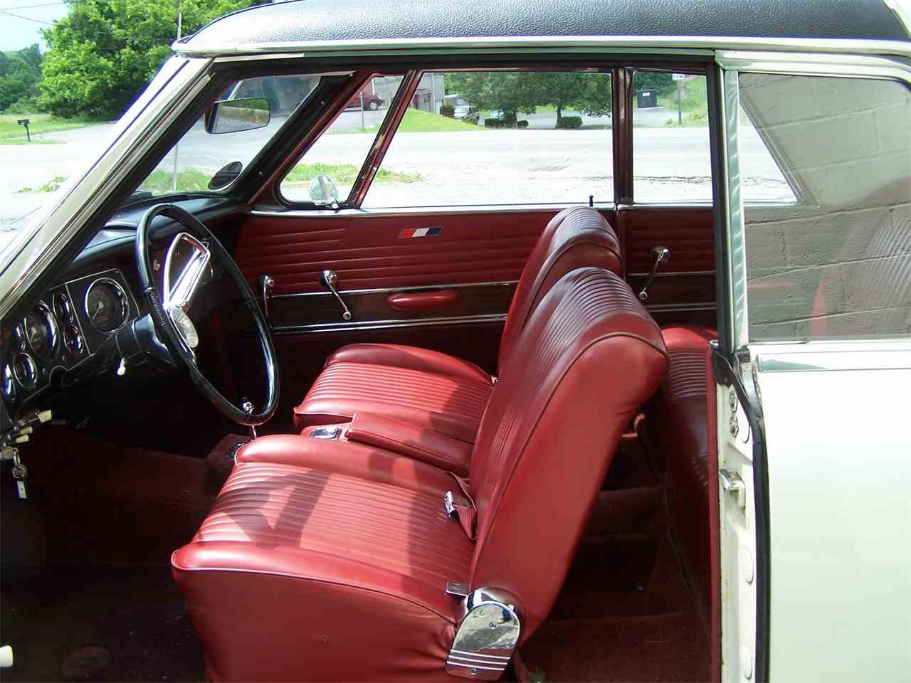Large Picture of 1964 Studebaker Super Hawk - $58,750.00 - L409